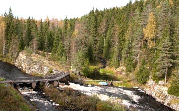 База отдыха в Карелии | Отдых