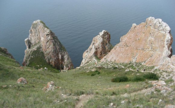 цены на базы отдыха на Байкале