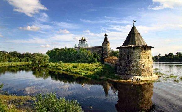 Дешевый отдых в России 2015