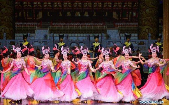 Года китайского туризма в