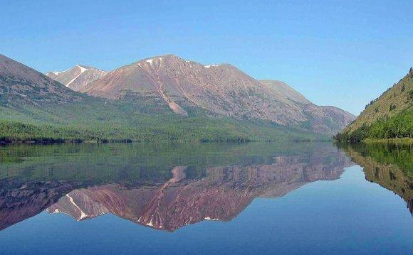 где можно отдохнуть на Байкале