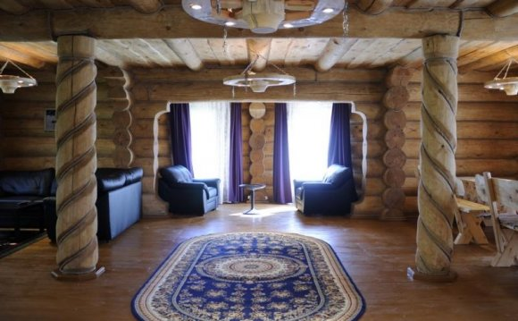 гостиницы горного алтая