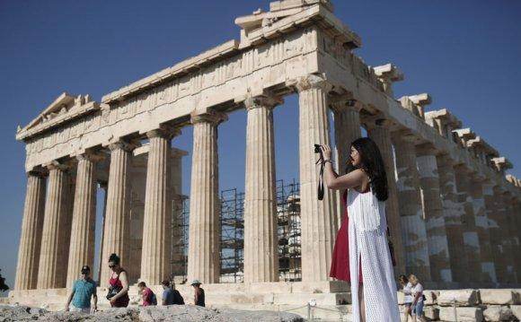 Греция хочет стать основным
