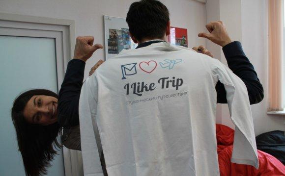 I like trip: путешествия для