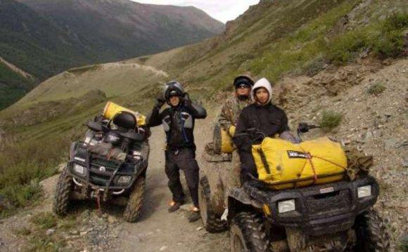 комбинированные туры в горный