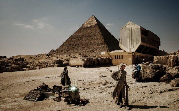 новости по туризму в египте
