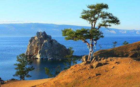 Отдых на Байкале из