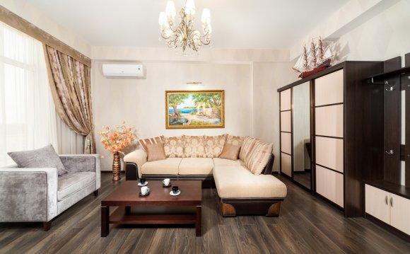 Отель Имера 3* Витязево Россия