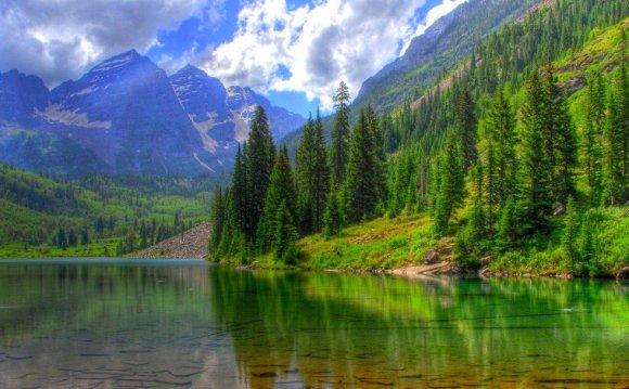 Озеро Байкал краткое сообщение