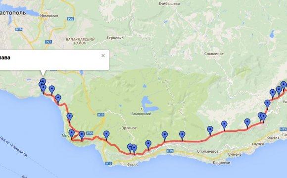 пеший туризм в европе маршруты