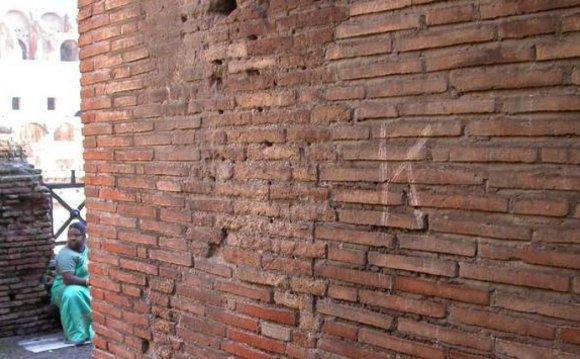 Подписавший Колизей