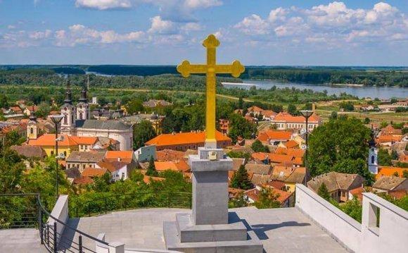 Сербия от А до Я: отдых в