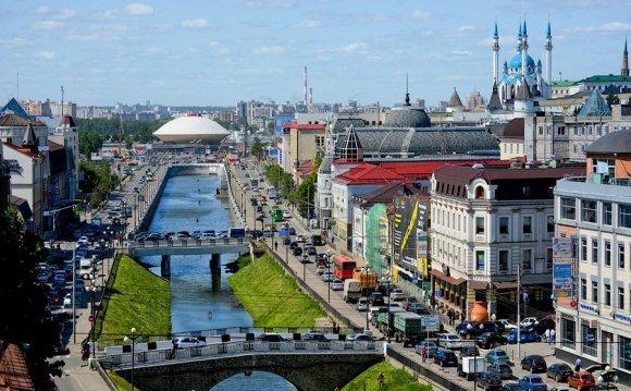 топ городов россии для туризма