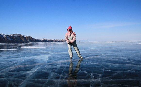 туры на озеро байкал москва