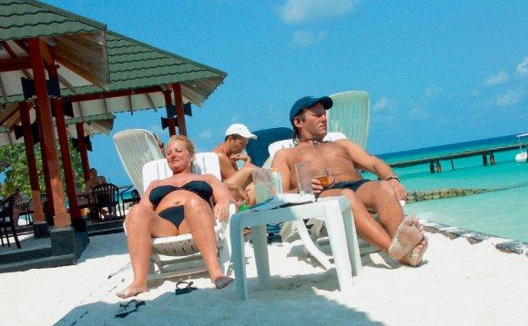 Выездной туризм проигнорировал