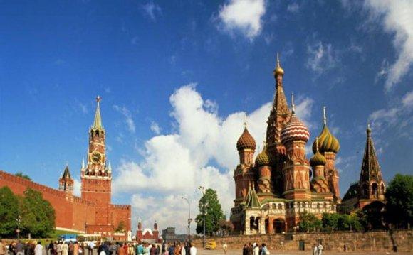 туризм на машине по россии
