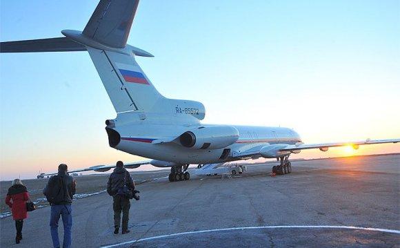 туризм по россии цены