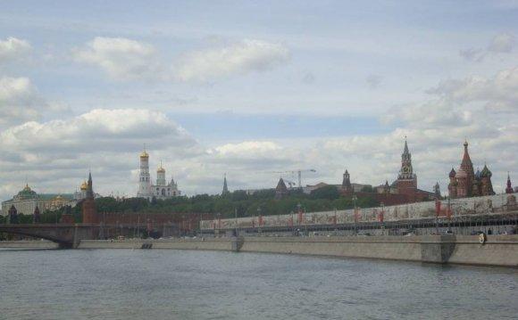 поездки по России (2015)