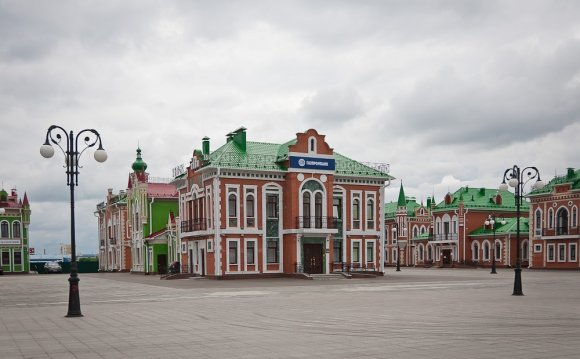 Зеленый туризм в России отзывы